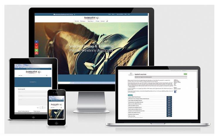 SaddleFit Australia