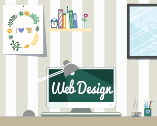 Services: Web Design Perth