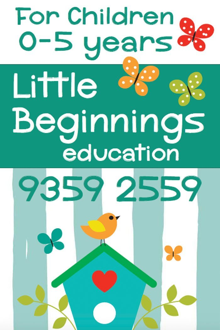 Little Beginnings Education