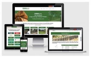 PERMAPole Long-Lasting Treated Timber